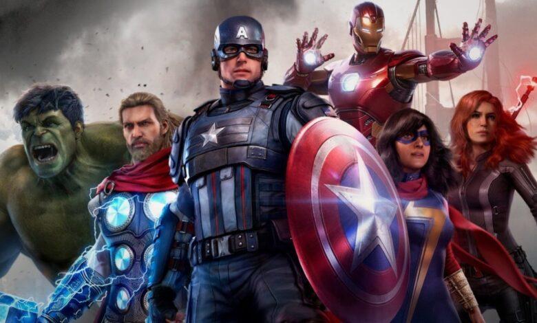 Marvel's Avengers War Table Event: Cómo mirar 1