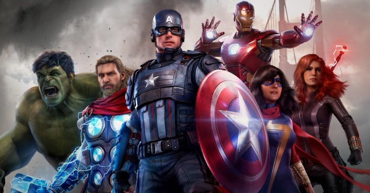 Marvel's Avengers War Table Event: Cómo mirar 2