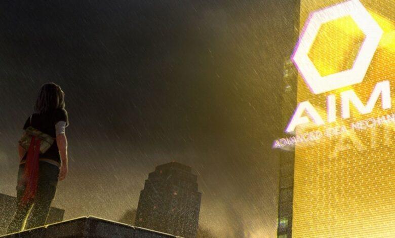 Marvel's Avengers comparte nuevo arte conceptual 1