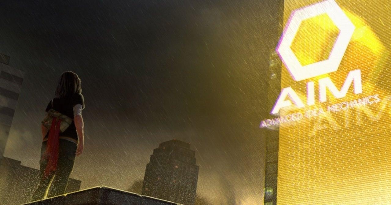 Marvel's Avengers comparte nuevo arte conceptual 2