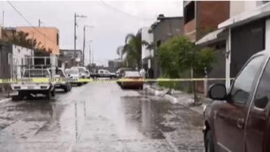 Photo of Matan a una pareja en Querétaro, dentro de su casa, no fue un muerto, fueron 2 en Valle de San Pedro