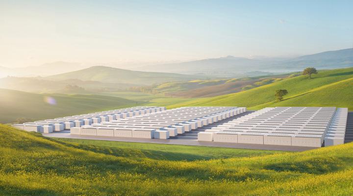 Photo of Megapack de Tesla impulsa su pequeño pero creciente negocio de almacenamiento de energía