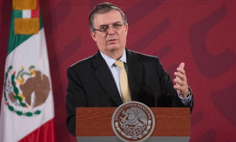México busca recuperar bienes de la delincuencia de cuello blanco en EU: Ebrard 1
