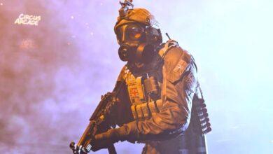 Photo of Modern Warfare y Warzone Update Nerfs OP Gun