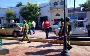 Morelos ya opera en semáforo naranja 2