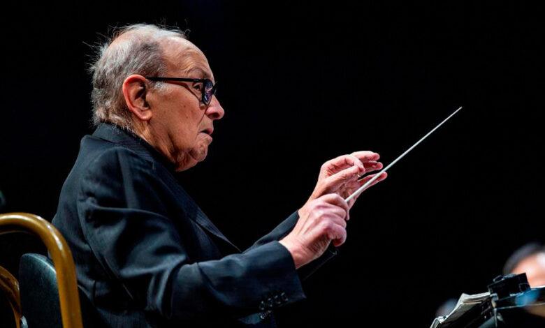 Photo of Muere el Maestro Ennio Morricone, el que le puso música a joyas del cine