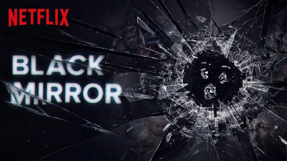 Netflix firma un acuerdo con Black Mirror Creators Production Company