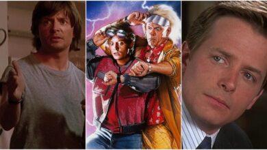 Photo of Películas de Michael J. Fox, clasificadas (según IMDb) | ScreenRant