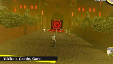 Photo of Persona 4 Golden: Cómo desbloquear la pluma secreta de Suzaku para Yukiko