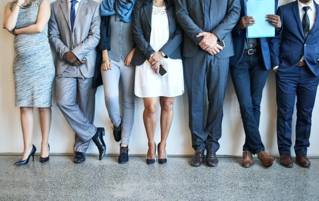 Reclutamiento para la diversidad en VC