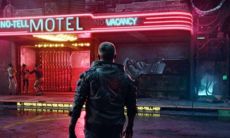 Se explica el modo de análisis de Cyberpunk 2077 | Screen Rant