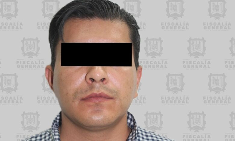 Sentencian a 16 años de prisión a asesino de reportero en Nayarit 1