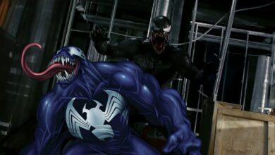 Photo of Spider-Man 3: el veneno era originalmente púrpura | Screen Rant