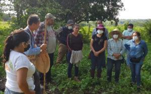 Tardan en resguardar la fosa clandestina encontrada en Morelos 2