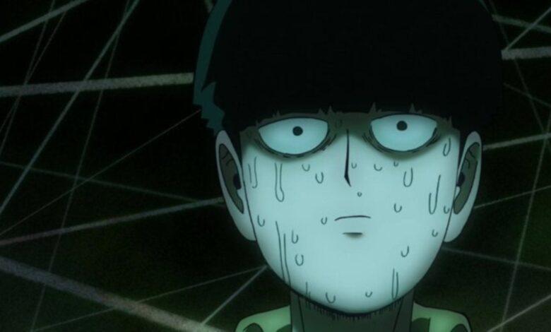 Toonami Comentarios sobre Mob Psycho 100 Season 2 Delay 1