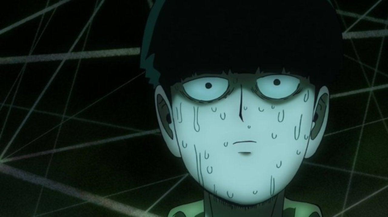 Toonami Comentarios sobre Mob Psycho 100 Season 2 Delay 2