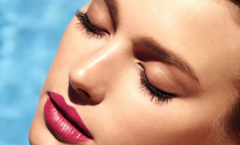 Trucos de maquillaje para días de mucho calor en verano 1