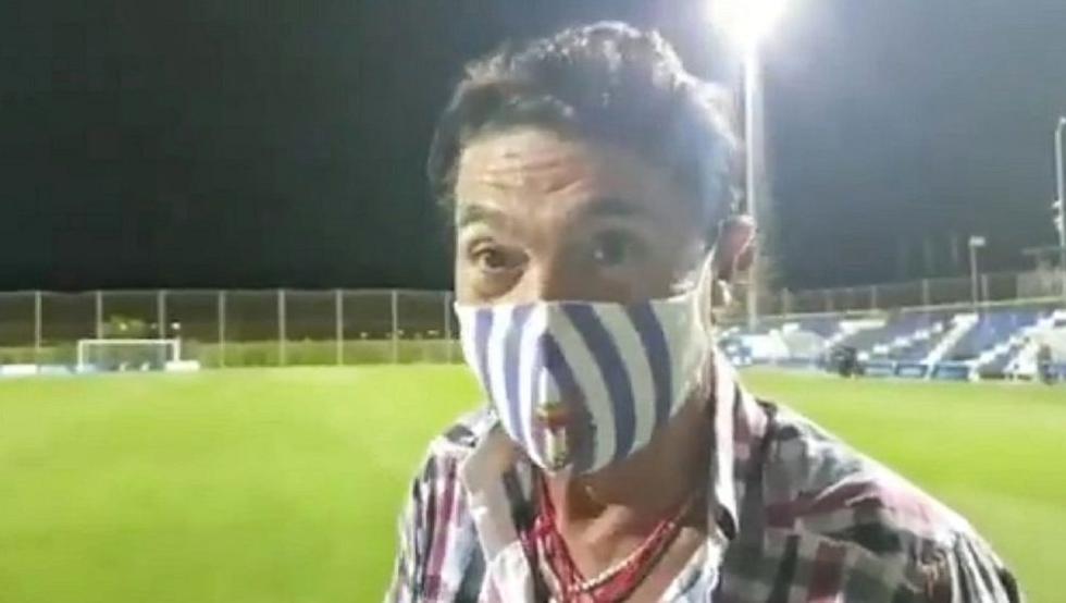 Photo of Un integrante del cuerpo técnico del Lorca Deportiva da positivo por COVID-19