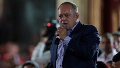 Photo of Venezuela: Diosdado Cabello, el 'número 2' del gobierno, confirmó que tiene coronavirus