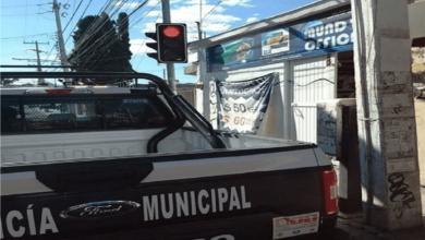 Photo of Violento asalto cometen menores de edad, armados asaltan negocio, en avenida Revolución de Querétaro