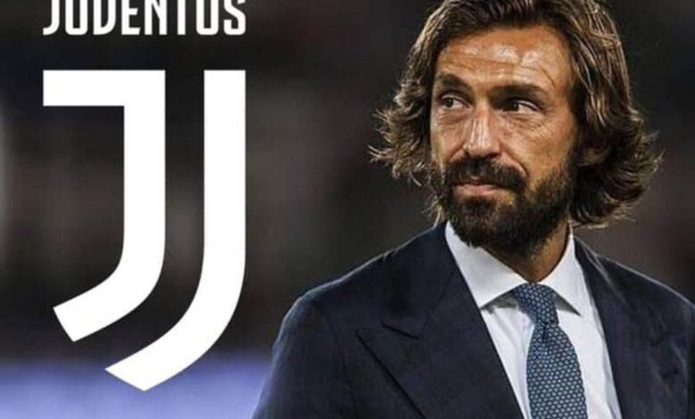 Vuelve Andrea Pirlo como técnico a la Juventus de Turín | Video 1