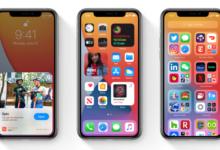 Photo of iOS 14 elimina la cuadrícula de la aplicación para ayudarlo a encontrar la aplicación que está buscando