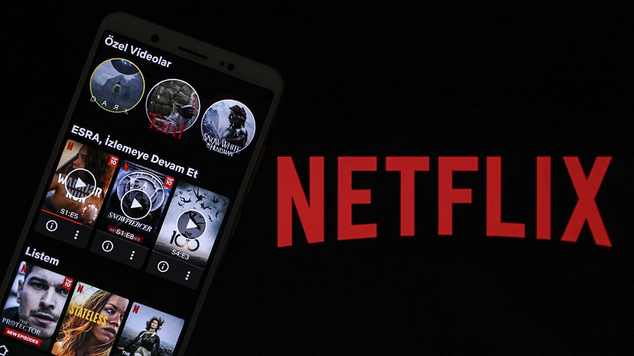 Photo of ¿Netflix tiene demasiado contenido extranjero?