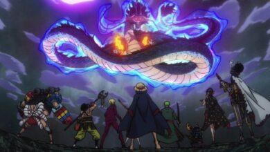 Photo of One Piece estrena nueva apertura y su fuego absoluto