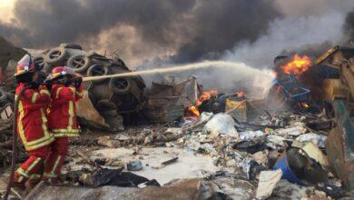 Photo of Explosión es 'una calamidad nacional, un desastre para Líbano': gobernador de Beirut | Video
