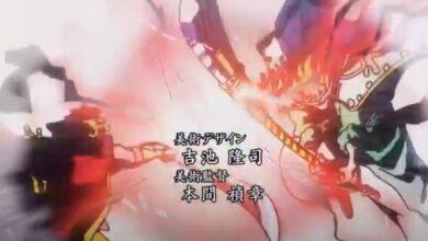 Photo of Nueva apertura de One Piece provoca una tensa batalla de Roger vs Whitebeard
