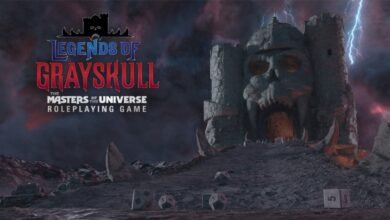 Photo of Se anuncia el juego de rol de mesa Legends of Grayskull