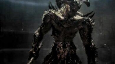Photo of Zack Snyder lanza un nuevo diseño de Steppenwolf para la Liga de la Justicia