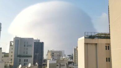 Photo of La 'nube de Wilson', ¿por qué no es exclusiva de las bombas nucleares?