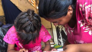 Photo of Nanaxhi regresará a clases sin televisión ni internet en Oaxaca