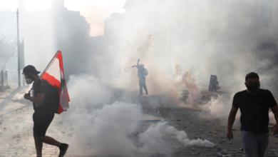 Photo of Renuncia segundo ministro en Líbano tras explosión en Beirut