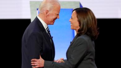 Photo of Joe Biden elige a senadora Kamala Harris como compañera de fórmula para las elecciones en EU
