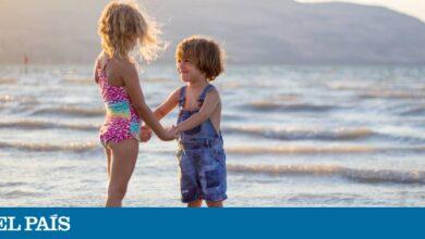 """Photo of """"Querer que nuestro hijo sea el mejor nos lleva a ignorar sus necesidades o sentimientos"""""""