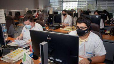 Photo of Los contagios entre jóvenes y la falta de rastreadores dificultan el control del virus en Madrid