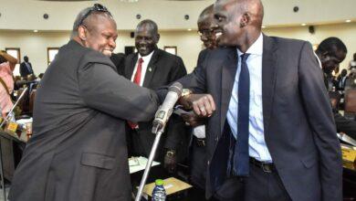 Photo of Al menos 127 muertos en enfrentamientos entre soldados y civiles en Sudán del Sur