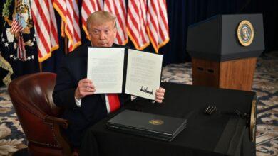Photo of No son $400 por extensión del desempleo: Casa Blanca aclara cuánto recibirías semanalmente