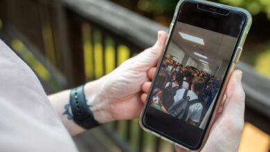 Photo of Más de 900 en cuarentena tras la vuelta a clases en Georgia; resto del país teme repuntes
