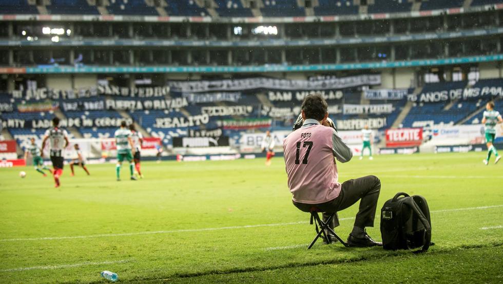 Photo of 2-0: Gorriarán anota dos goles y da el triunfo al Santos Laguna