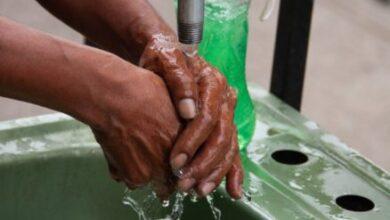 Photo of 2 de cada 5 escuelas en el mundo carecen de medios para lavarse las manos: estudio de OMS y UNICEF