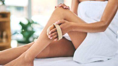 Photo of 5 tips para poder eliminar la piel muerta de las piernas