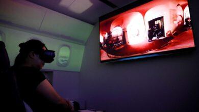 Photo of Ante las restricciones por el coronavirus, una compañía japonesa ofrece viajes en realidad virtual