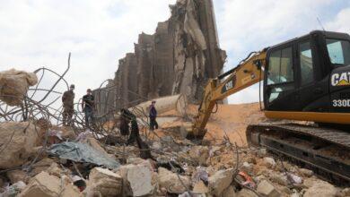 Photo of Aporta México 100 mil dólares a Líbano, en apoyo a víctimas de la explosión
