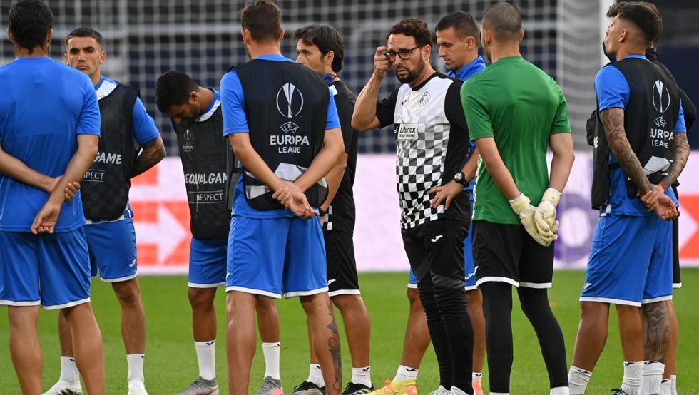 """Photo of Bordalás: """"Un jugador del Inter cuesta lo que todo nuestro club"""""""