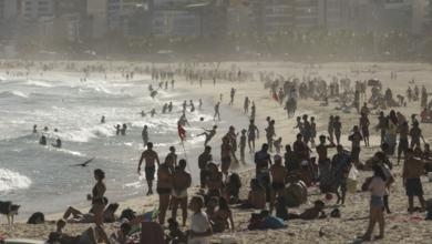 Photo of Brasil reporta más 16 mil nuevos casos de coronavirus y 561 nuevas muertes