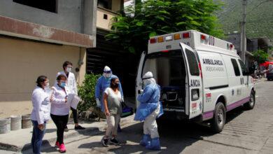 Photo of CDMX rebasa los 80 mil contagios de coronavirus; revisa aquí las cifras de tu municipio