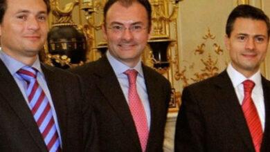 Photo of Calderón, Peña y Videgaray tendrán que declarar por sobornos; quisiera ver video de Lozoya: AMLO